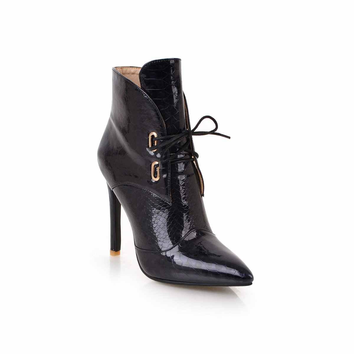 Womens Mùa Xuân/Mùa Thu Thời Trang 2019 Đùi Cao Khởi Động Botas Mujer Invierno Sang Trọng Khởi Động của Phụ Nữ Giày Chân Nhọn Mỏng gót
