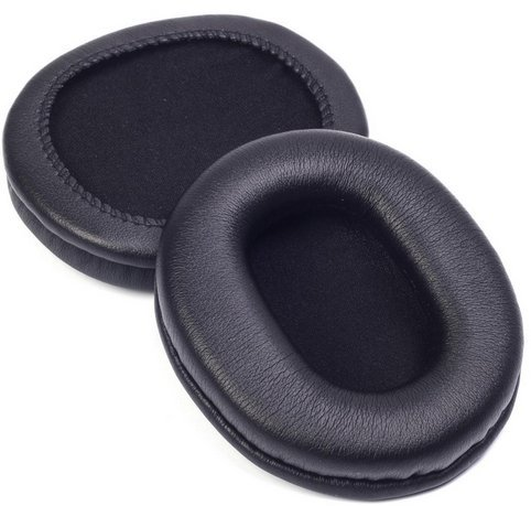 1 Pair Replacement Earpad Ear Pad for Audio-Technica ATH-M50 M50S M20 M30 M40 ATH-SX1 Headphones