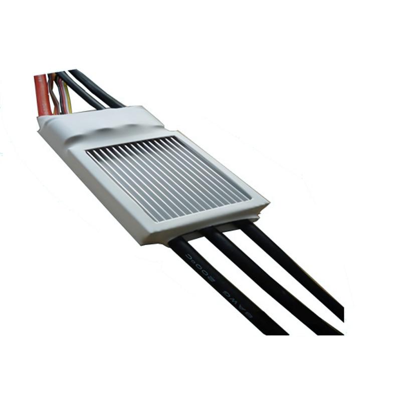 Flier  Hot Selling 16S 200A Brushless Controller  Motor Esc For Rc Skateboard