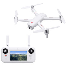 In Stock Original Xiaomi Fimi A3 5.8g 1km Fpv Professional Rc Drone With 2-axis Gimbal Hd 1080p Camera Gps Quadcopter Rtf Models original yuneec typhoon h 480 pro drone with camera hd 4k rc quadcopter rtf 3 axis 360 gimbal vs dji inspire 2 mavicpro in stock