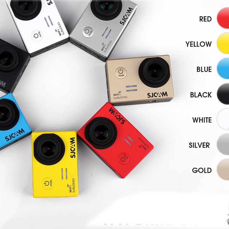 SJCAM SJ5000 Series Αθλητική φωτογραφική - Κάμερα και φωτογραφία - Φωτογραφία 4