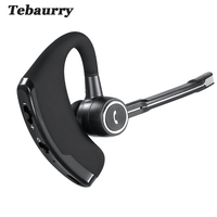 New Business Bluetooth Earphone Sport Wireless Bluetooth Headset Handsfree Music Earphone Headphone With Mic For