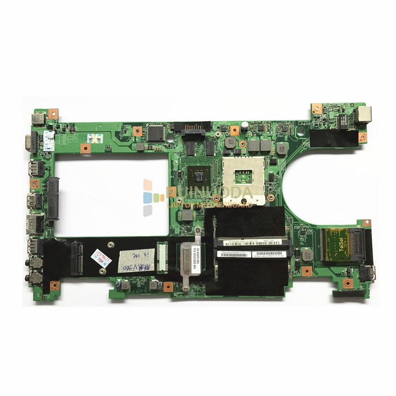 все цены на  Laptop Motherboard For Lenovo V360 Main board 48.4JG01.011 Nvdia Graphics DDR3 hm55  онлайн