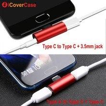 USB Type C to 3.5mm Jack Headphone Adapter For Xiaomi mi 6 6x A2 Lite 8 se 9T pro mix 3 2 2s AUX Audio Cable Earphone Converter new type c 3 5 jack earphone cable usb c to 3 5mm aux headphone audio adapter for huawei mate 10 p20 pro xiaomi mi 6 8 6x mix 2s