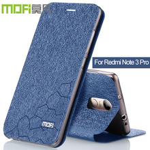 Xiomi Redmi Note 3 pro case xiaomi note3 pro flip cover xiomi redmi case original MOFI Vintage luxury leather