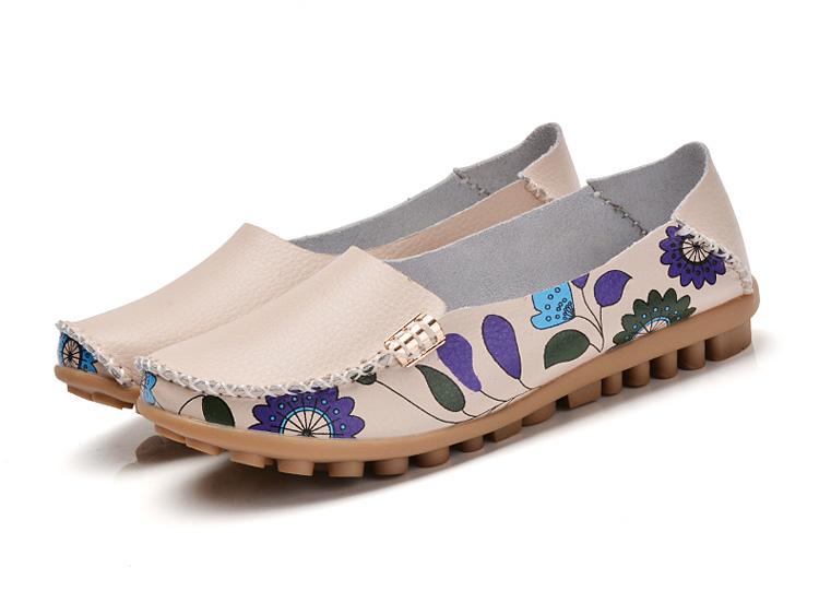 AH 170 (24) Women's Loafers New