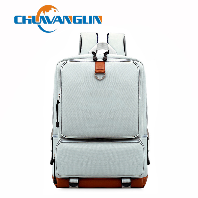 Chuwanglin Unisex Waterproof Backpacks Men's Multipurpose Women Backpack School Bags for Laptop Notebook Mochila Feminina ZDD969