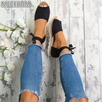 Zapatos Sandalias Verano 2018 De Mujeres Las GzMUpVqS