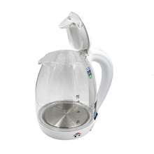 Household electric kettle anti-dry dry 1850W / glass electric kettle 2017 latest