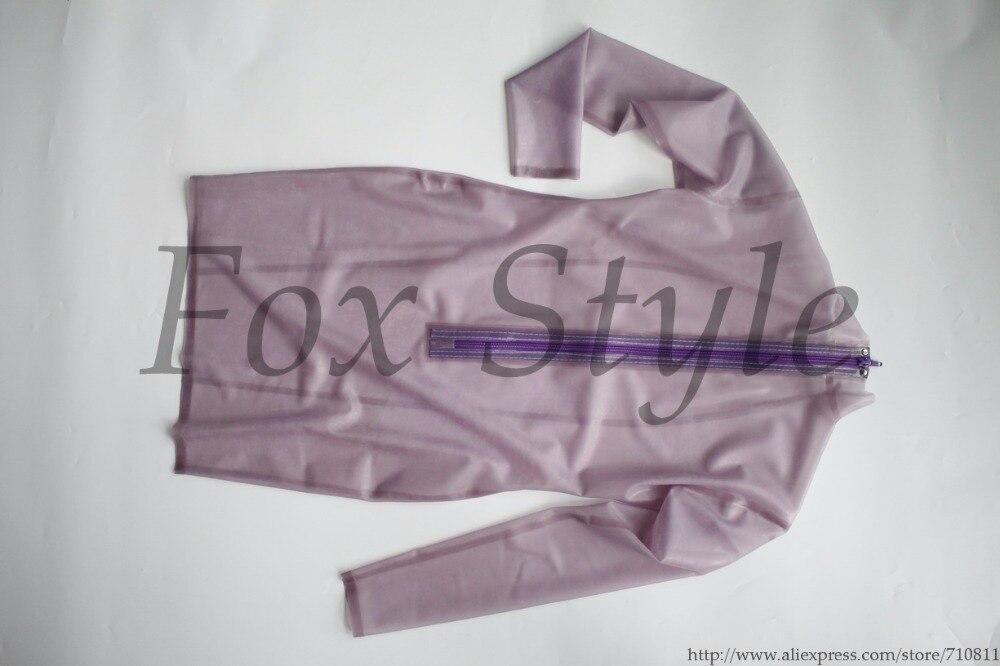 Robe en latex de caoutchouc la plus vendue