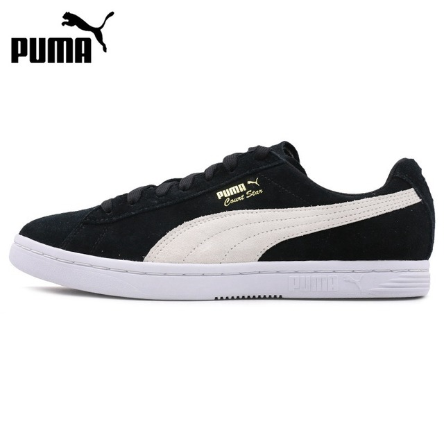 c25e2bc9df44 Original New Arrival 2018 PUMA COURT STAR FS Unisex Skateboarding Shoes  Sneakers
