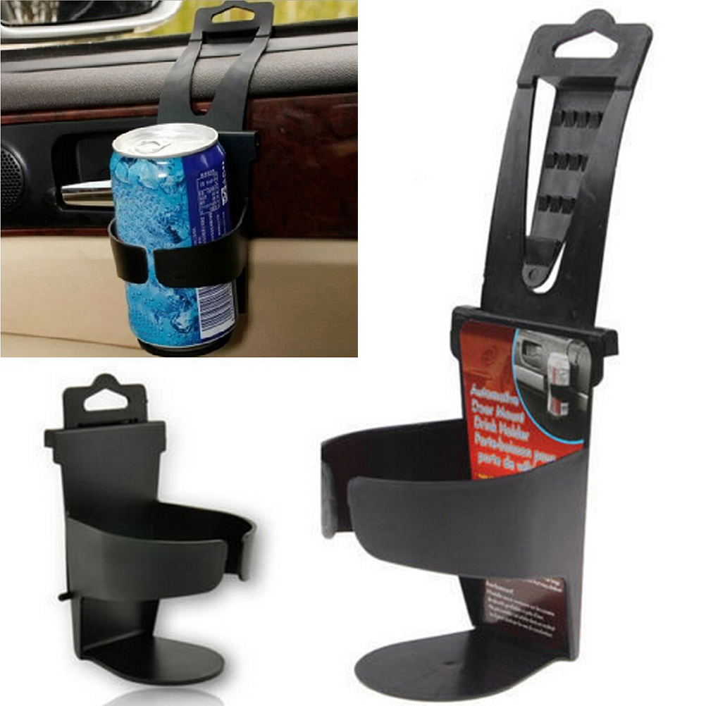 Drink Holder Cup Holder Smartphone Holder air Conditioner Small car Door Trim Cafe Holder Space Saving Durability Practical and Useful