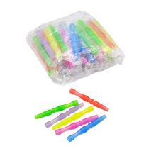 1 Plastic Hookah Mouth Tip Filters Reusable Colorful Healthy MOUTH TIPS For Hose Pipe Shisha