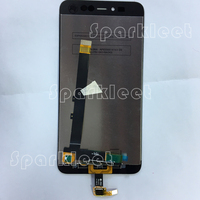 LCD For Xiaomi Redmi Note 5A LCD Display Touch Screen Digitizer Assembly Redmi Note 5A High