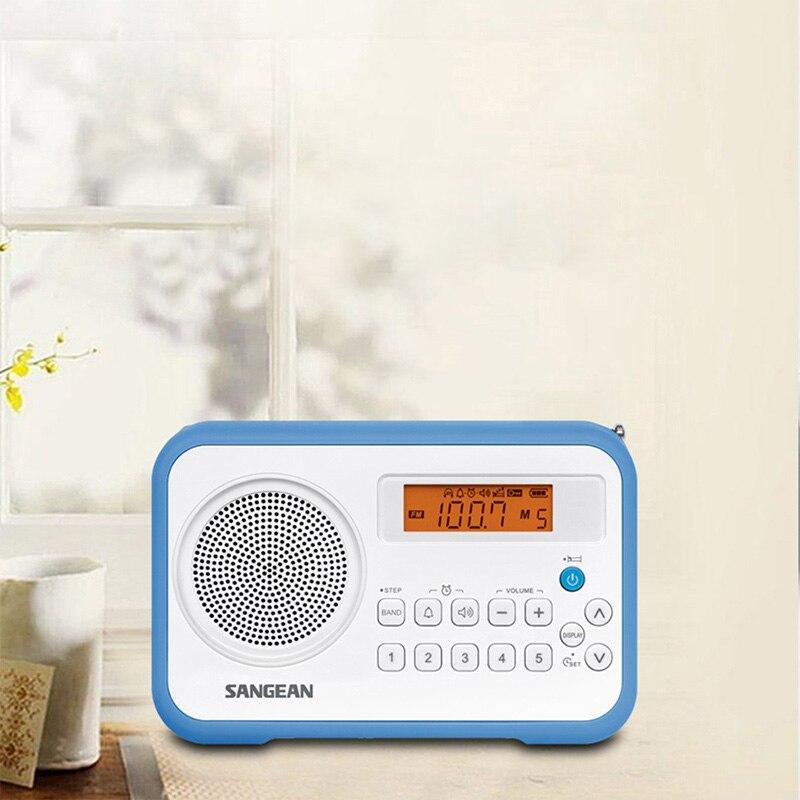Radio numérique portable Sangean PR-D18 AM / FM / - Audio et vidéo portable - Photo 4