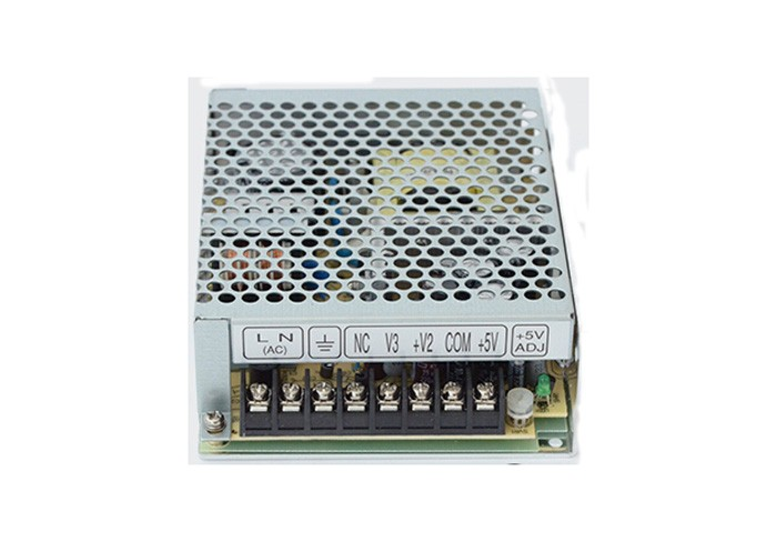 Original MEAN WELL Miniature Size 85W Triple Output Switching Power Supply RT-85 mean well original rt 50d meanwell rt 50 51w triple output switching power supply