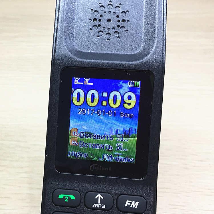 Lusso di Telefono Forte 27