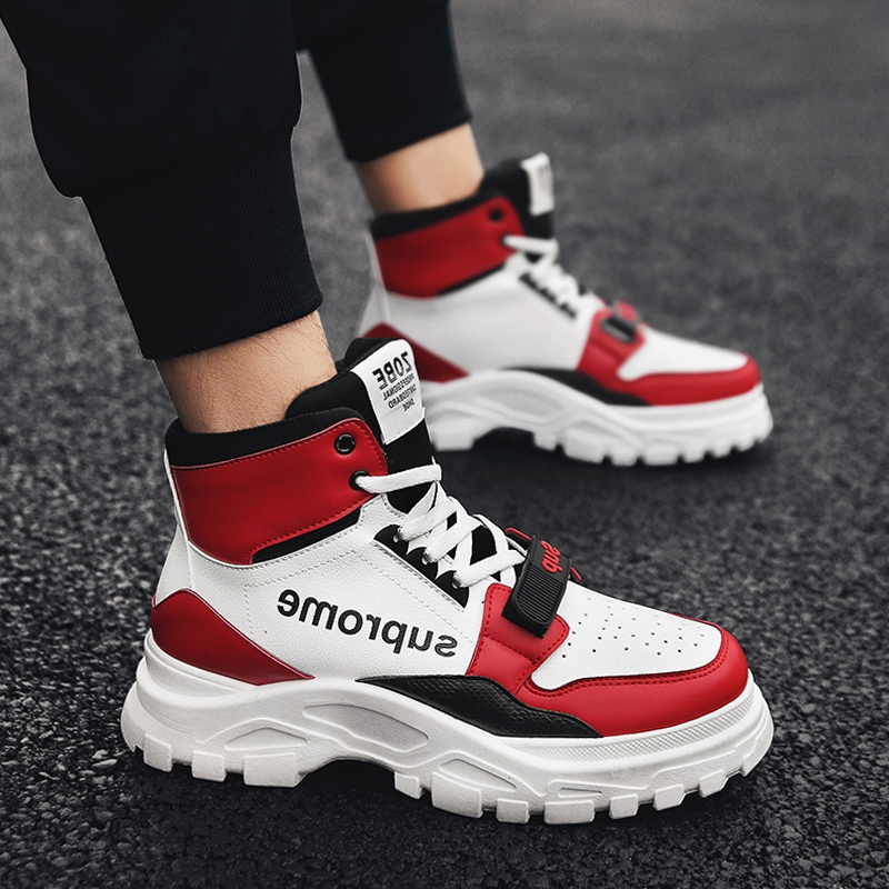 Sneakers Men Thermal Men Running Shoes Outdoor Breathable Lace-up Sport Shoes for Women Jogging Athletic Footwear