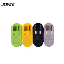 Joway JC05 5V 2A US Plug Twin USB Charger Commonplace Quick Charging Wall Charger Adapter For Android Cellphone Pill Common