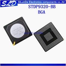 จัดส่งฟรี 1 ชิ้น/ล็อต STDP9320 BB STDP9320 DP9320 LCD ชิป BGA ใหม่และต้นฉบับสต็อก