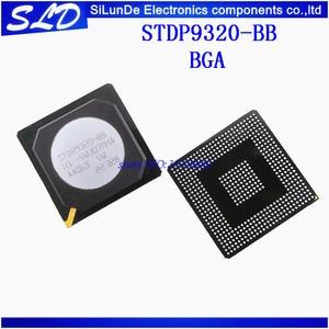 Image 1 - Ücretsiz Kargo 1 adet/grup STDP9320 BB STDP9320 DP9320 LCD ÇIP BGA yeni ve orijinal stokta