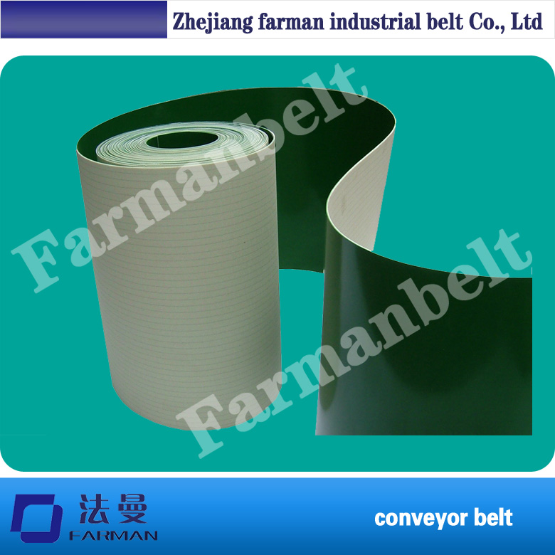 endless pvc conveyor belt cleated conveyor belt