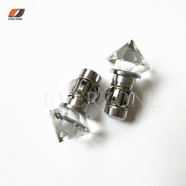 shinning acessorios final com acessorios de metal de cristal de iluminacao de fibra optica de fibra