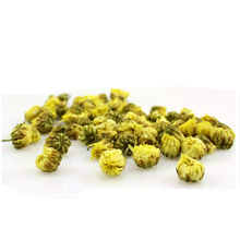 100g China Genuine Hangzhou Chrysanthemum Flower Tea Refreshing aromatic Blooming Tea For Health Care Geen Food