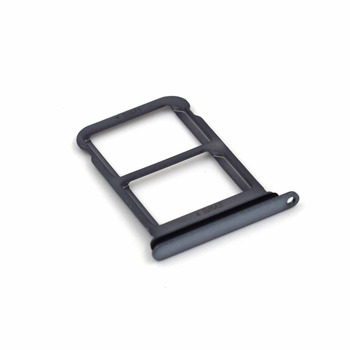 Cell Phones Replacement Parts for Huawei P20 Dual SIM Card Tray(Gray)