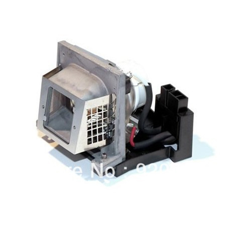 Brand New Replacement projector lamp with hosuing VLT-XD430LP For XD430/XD430U/XD435/430U Projector вытяжка каминная bosch dwp66bc20 белый управление кнопочное 1 мотор