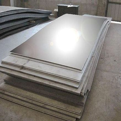 stainless steel sheet 316Ti, small order are accepted.