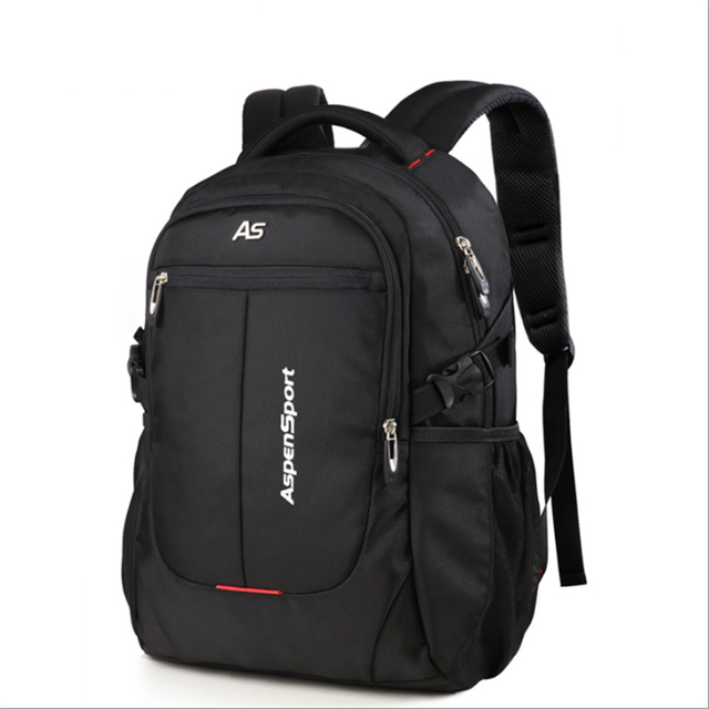 bdcb2efcc108 Hot Sale 16 Inches Laptop Backpacks Men Notebook Computer Travel Brand  Nylon Backpacks School Bag Men
