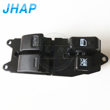 Power Window Lifter Regulator Master Control Switch 84820-52090 8482052090 For Toyota Yaris Echo Verso