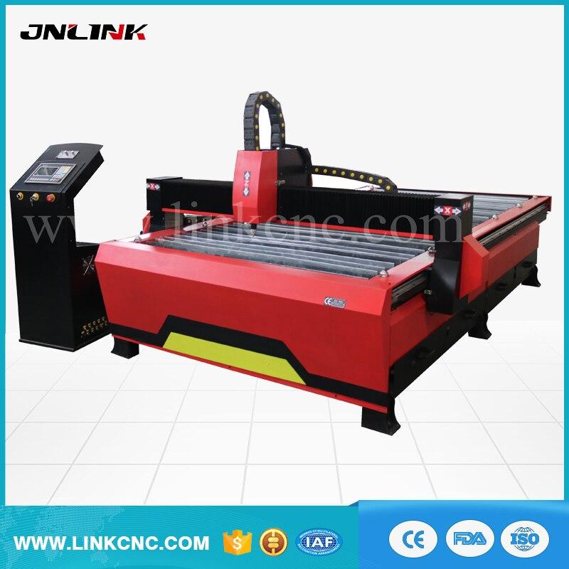 Lxp1530 Cnc Plasma Cutter Cnc Plasma Cutting Machine For