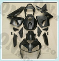 Motorcycle Unpainted Fairing Kit For H O N D A CBR600RR CBR 600RR CBR600 RR 2003-2004 Unpainted Fairings ABS Plastic +3 Gift