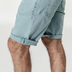 Image 5 - Шорты SIMWOOD мужские, летние, хлопковые, до колена, модные, повседневные, высокого качества, 180073