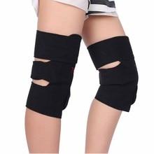 Tourmaline Self Heating Kneepad For Knee Support
