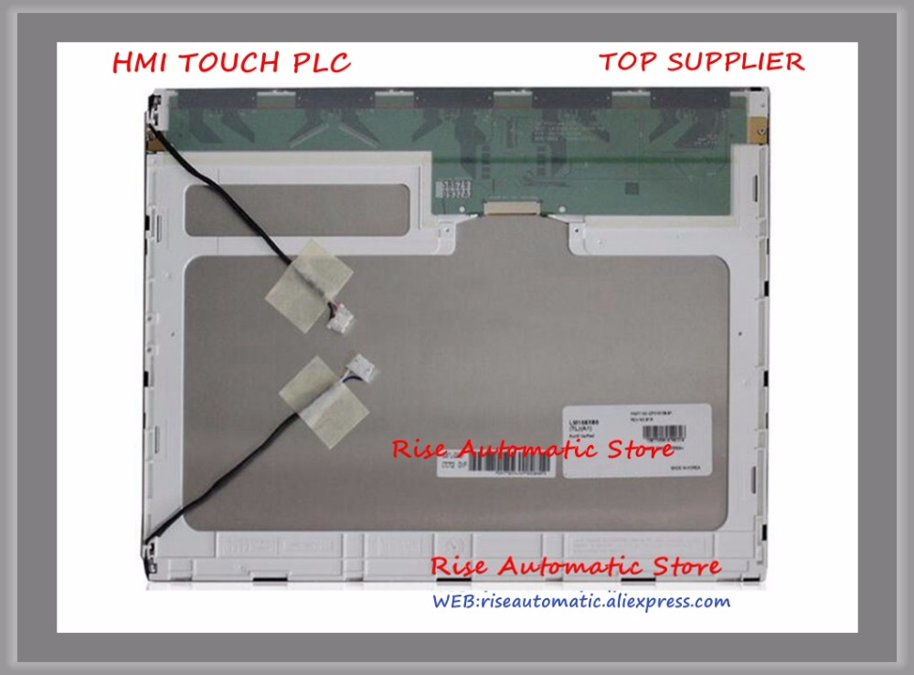 LM150X08 TLA1 15 inch LCD screen lamp indus trial LCD is new