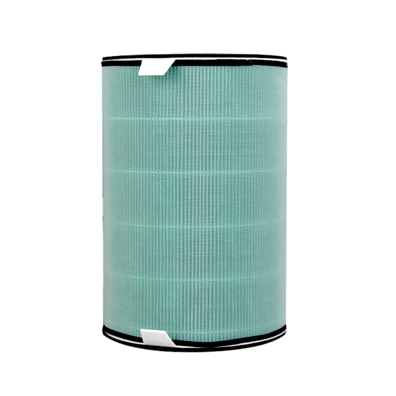Air Purifier Filter Hepa Replacement Carbon Filters for Balmuda Ejt S200 Ejt 1380 1390 1180 1100
