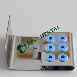 Image 5 - 2 個歯科超音波スケーラーのヒントホルダー真新しい歯科のヒントホルダーフィット EMS/NSK/SATELEC/ sirona/MECTRON ベスト販売米国 + + +