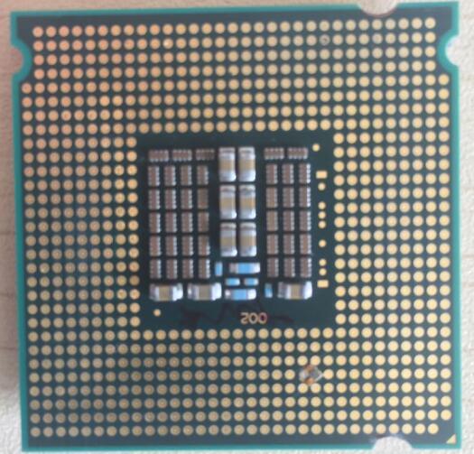 Procesor intel xeon X5460 3.16 GHz/12 MB/1333 Mhz czterordzeniowy procesor serwerowy działa na płycie głównej LGA 775 ma 5440 5450 5470 sprzedaż