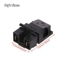 Самая низкая цена 1 шт. термостат переключатель TM-XD-3 100-240 В 13А паровой Электрический чайник Запчасти для дропшиппинг