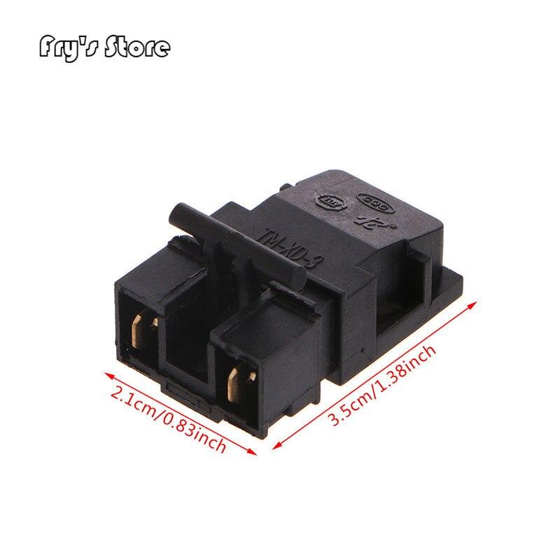 Niedrigsten Preis 1 Pc Thermostat Schalter TM-XD-3 100-240V 13A Dampf Elektrische Wasserkocher Teile Für Dropshipping
