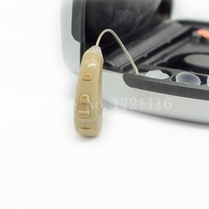 Image 4 - 904 Aparelho Auditivo regulowany cyfrowy aparat słuchowy Mini aparaty słuchowe urządzenie chiny tanie wzmacniacz dźwięku do ucha