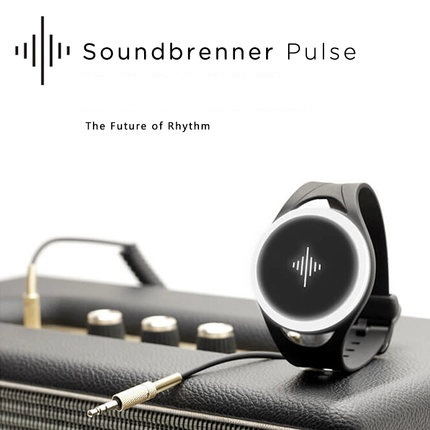 IM Soundbrenner Pulse Wearable Metronome