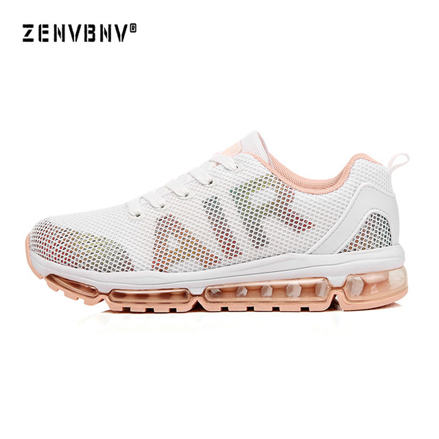 694cd25cb982 Zenvbnv 2018 Men High Quality Lovers Running Shoes Breathable Air Mesh for Women  Zoom Air Sneakers Unisex Couple Outdoor Shoes. SALE ...