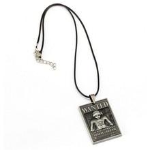 One Piece Necklace #9