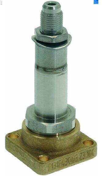 Three-way Люцифер Электромагнитный Клапан механический компонент, кофе эспрессо машина