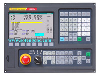 CNC Controller Mini For Lathe GREAT 130iTC