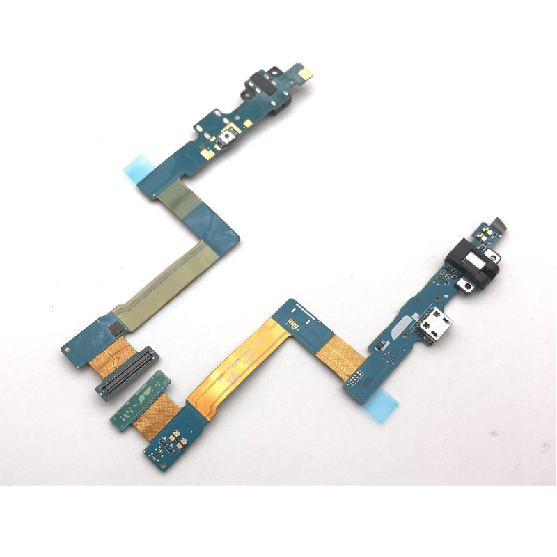 For Samsung Galaxy Tab A SM-T550 T550 T555 Dock Connector Charging Port Charger Dock USB Flex Cable Ribbon Replacement Repair